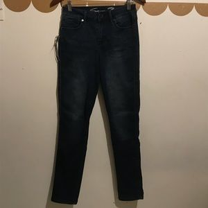 NWT Seven7 Skinny Jeans